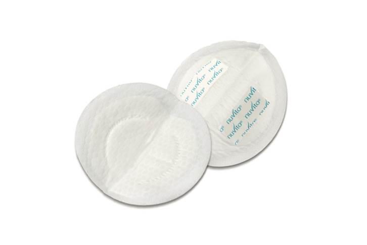 Discos absorbentes lactancia 30u.