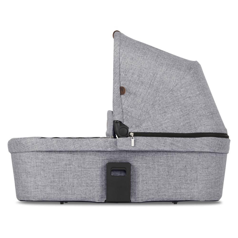 Capazo para silla ZOOM Graphite Grey