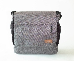 Bolso ANDONE GRIS BLEND