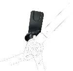 adaptador a G-0 silla EVOSTAR LIGTH 1