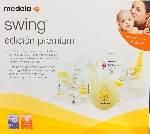 Swing estractor electrico Edición premium