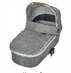 Bebe Confort ADORRA coche duo con cuco ORIA  Black-Grey
