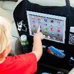 Organizador de coche para Tablets