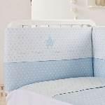Textil minicuna colecho OSLO edredón+bajera+protector+colchón