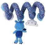 sonajero espiral azul Enjoy&dream