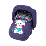 mini saco invierno niña picnic