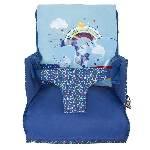 Trona portatil azul ENJOY & DREAM