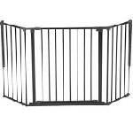 barrera FLEX M negra