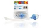 Aspirador nasal silicona