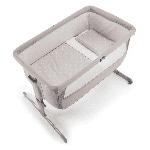 Set de edredón y sábanas para minicuna - 4 piezas