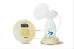 Extractor de leche electrico materno life