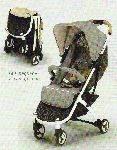 silla de paseo ligera KARIBU