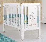 Cuna  LITTLE CHICK 120x60