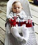 Juguete blando Hamaca Balance BabyBjörn  0