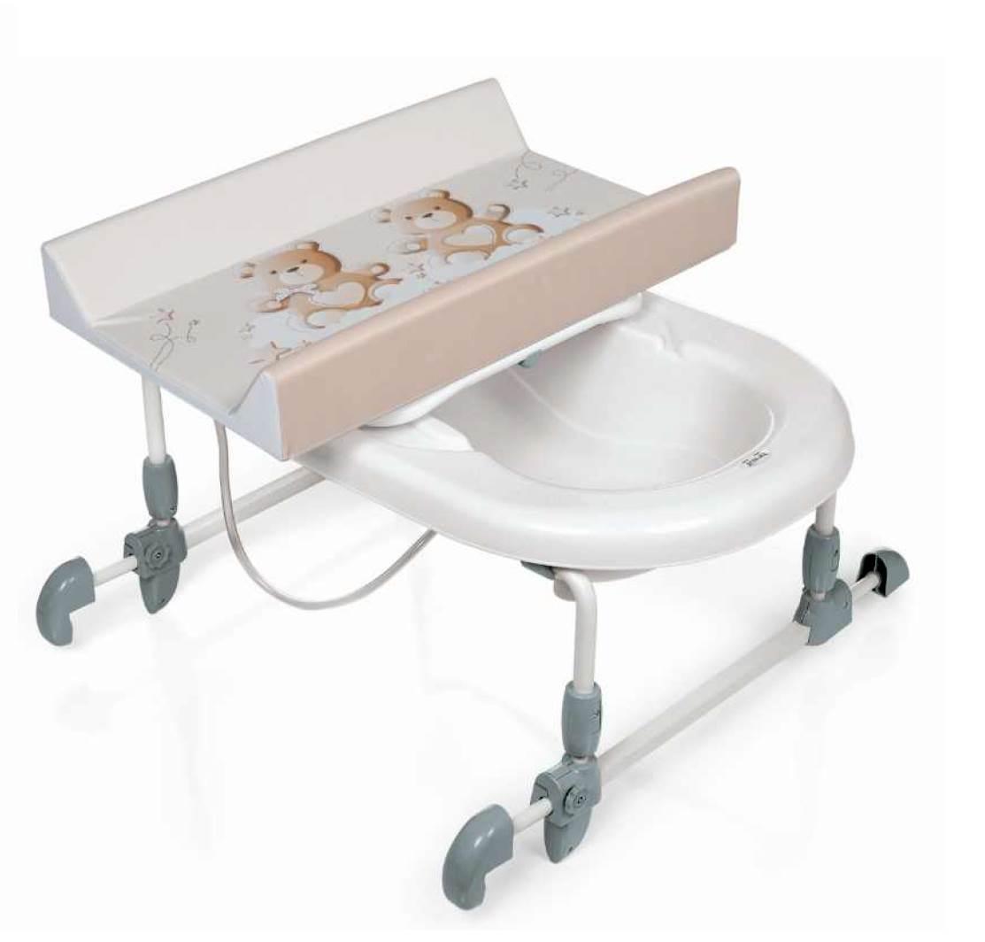 Baño sobrebañera BAGNOTIME