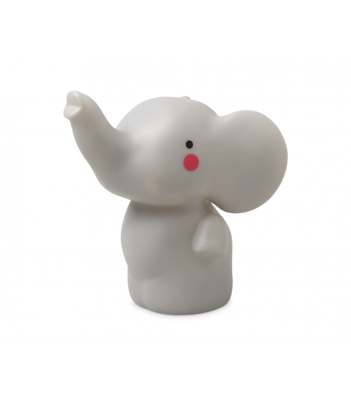 Luz led elefante