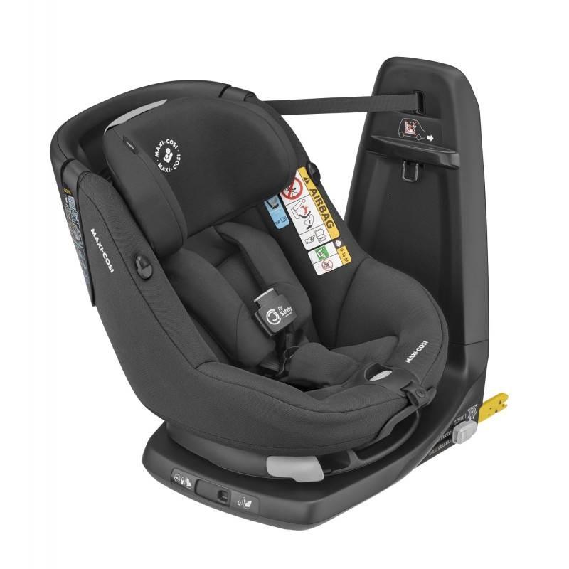 Maxi-cosi AXISSFIX AIR   Silla con airbags