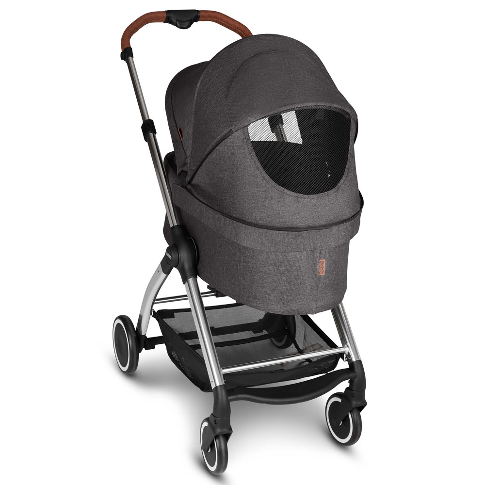 Coche duo LIMBO diamond ASPHALT