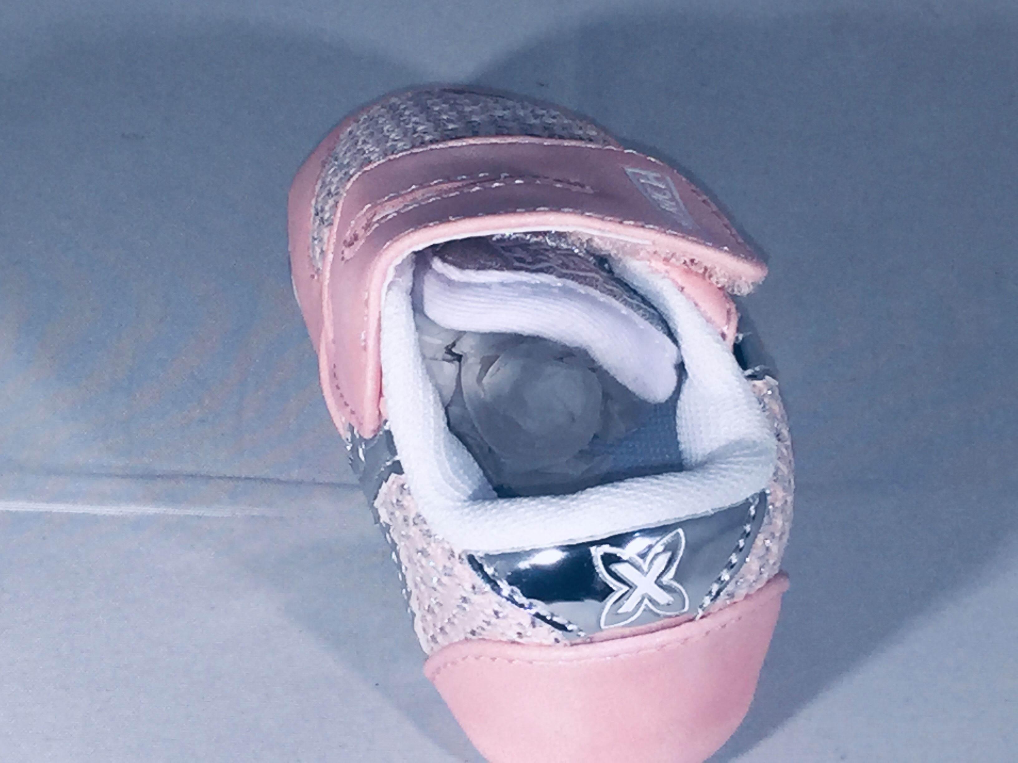Zapatilla deporte ZERO rosa-27 ¡NUEVA COLECCIÓN!