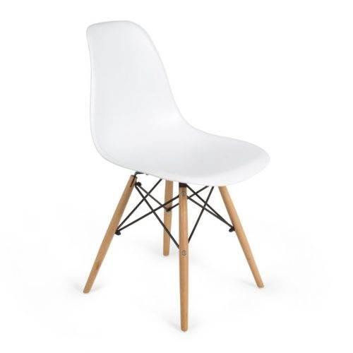 Conjunto de mesa y 2 sillas Derek Vandyk