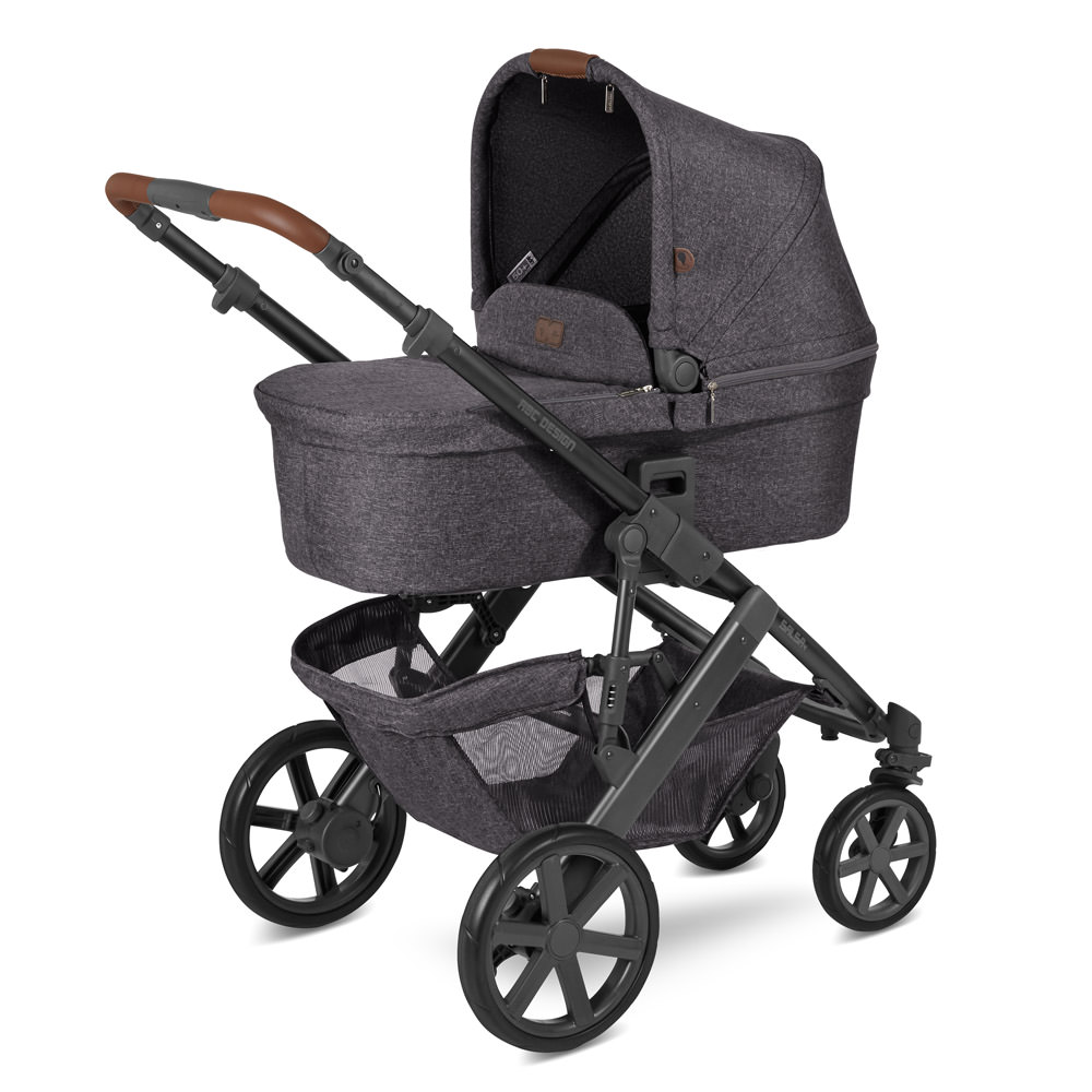 coche duo SALSA 4 clasic STREET
