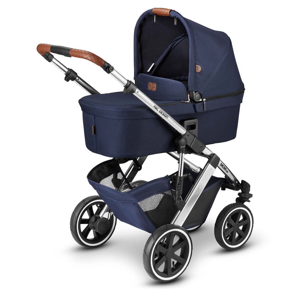 coche duo SALSA 4 AIR diamond edition NAVY