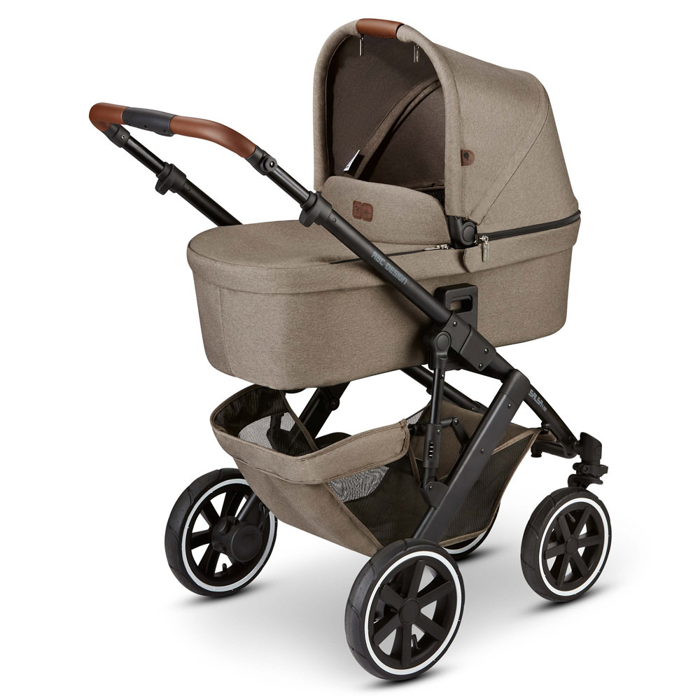 coche duo SALSA 4 AIR fashion NATURE