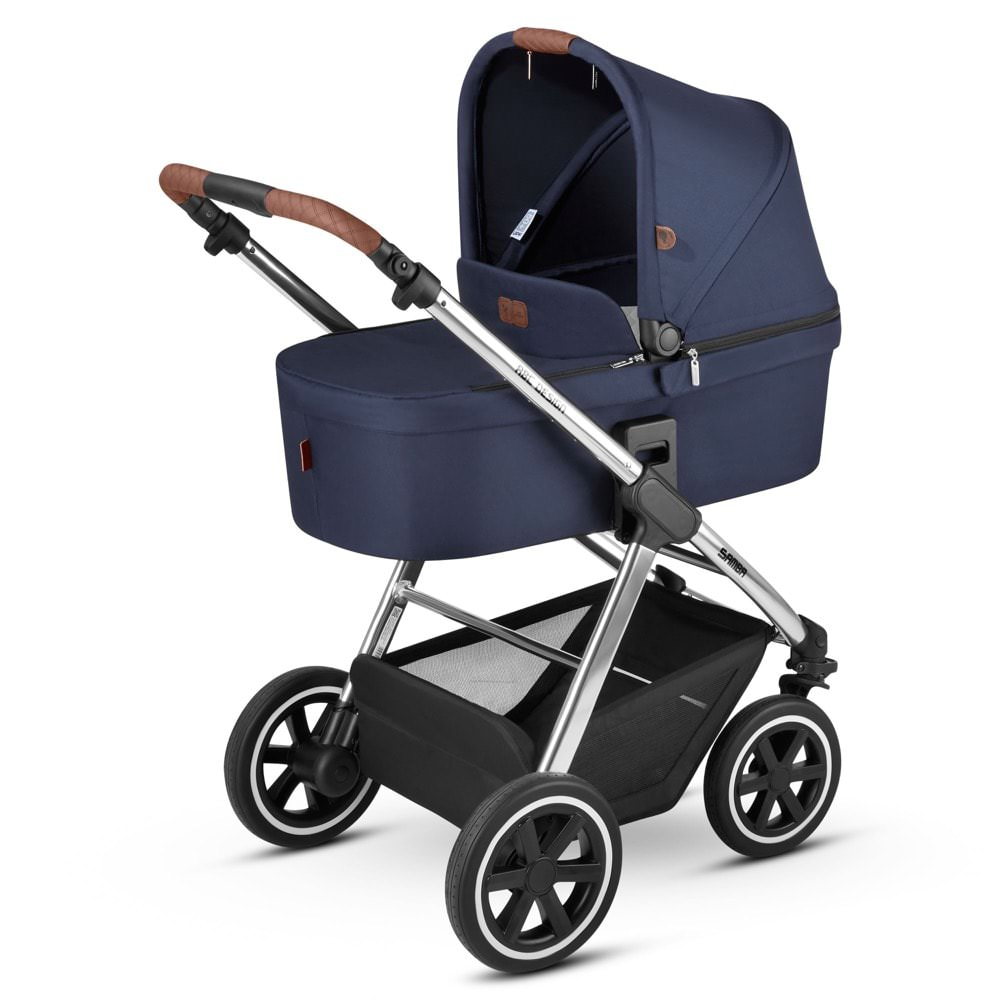 coche duo SAMBA diamond edition NAVY