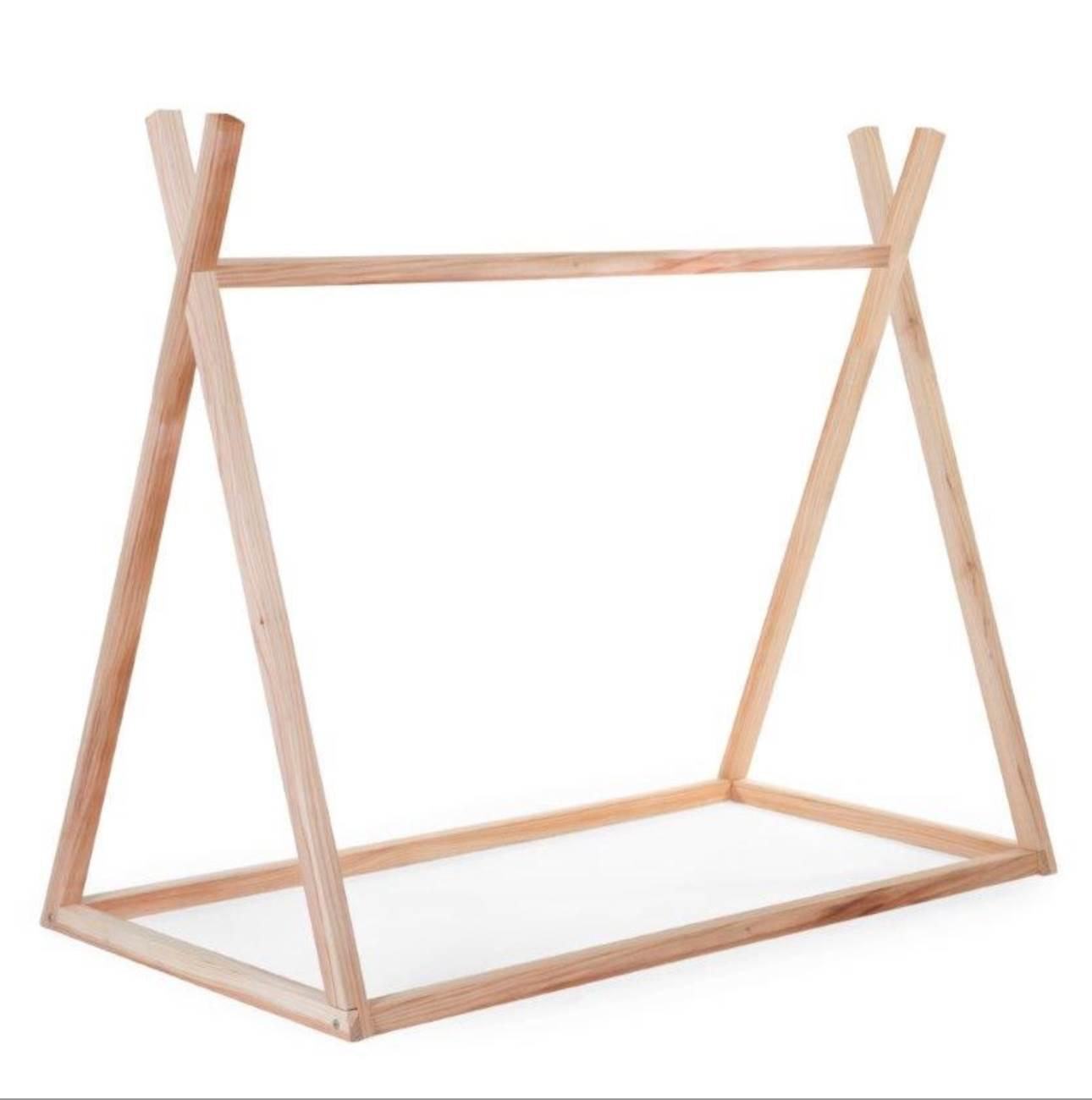 Estructura TIPI - cama - 70*140 Montesori.