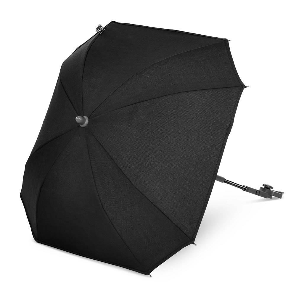 Sombrilla SUNNY Diamond Edition black